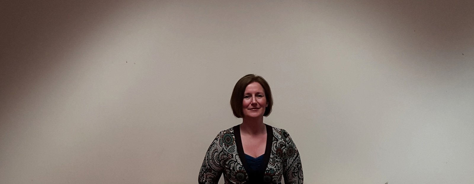 Joanne Savill - Service Manager for Social and Learning (Outreach Support)