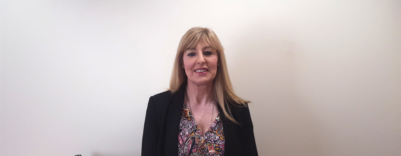 Welcome to our New Office Manager - Debbie Mooney!